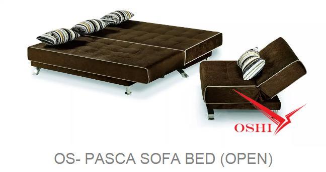 Clic-Clac Sofa Bed